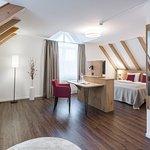 """Zimmer der Kategorie """"Großer Odenwald Deluxe"""""""