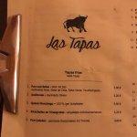Photo of Las Tapas