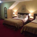 Lovely accommodation