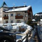 Hotel Linder Foto