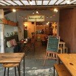 Foto de Restaurante Mangarito