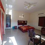 Jungle Palace Homestay Foto
