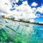 Foto de Long Beach Mauritius