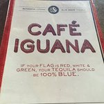 Photo of Cafe Iguana