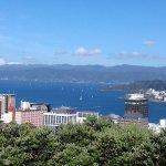 Photo de Wellington Cable Car