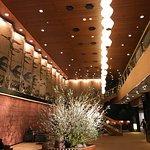 Foto de Hotel Okura Tokyo