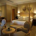 Photo of Saxon Hotel, Villas and Spa