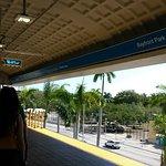 Foto de Courtyard Miami Downtown/Brickell Area