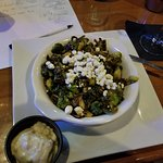 Crispy Brussels Sprouts (Mulligan's)