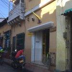 Restaurante Coroncoro
