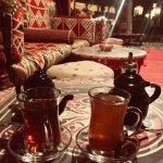 Ali baba tea & chicha bar