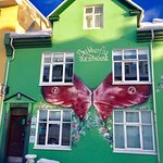 Butterfly Guesthouse Foto