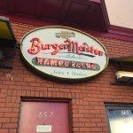 صورة فوتوغرافية لـ Burgermeister