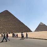 Foto de Pirámide de Keops