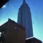 Foto de Holiday Inn Express Manhattan Times Square South