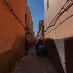 Riad Viva Foto