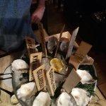 Foto de Zdenek's Oyster Bar