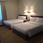 Shamrock Hotel resmi