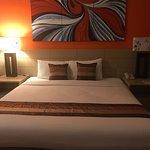 Photo de Golden Beach Hotel Cha-am