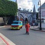 Photo de Le parc à thème Warner Bros. Movie World