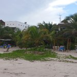 Foto de Almaplena Eco Beach Resort