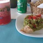 Foto de Almaplena Eco Beach Resort