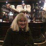 Bar at The Abbotsford