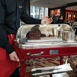 صورة فوتوغرافية لـ Mosaic Restaurant