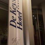 De Keyser Hotel Foto