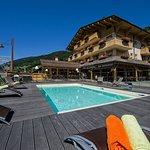 Hotel Les Ecureuils Foto