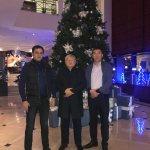 Radisson Blu Hotel, Tashkent Foto