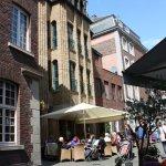 Aachener Café Haus Foto