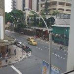 Foto di Copacabana Praia Hotel