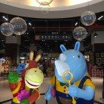 Photo of E-da Mall