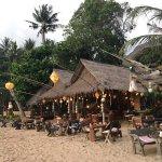 Narima Bungalow Resort resmi