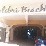 Photo of Hotel Colibri Beach
