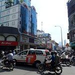 Photo of Dong Khoi Street
