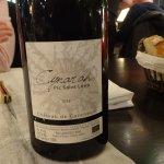 exellent vin bio