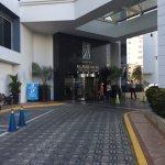Foto de Hotel Almirante Cartagena Colombia