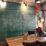 Cafe Xoho의 사진