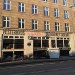Vesterbros Originale Burgerrestaurant, Copenhagen, Denmark
