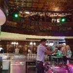 Double Decker pub.
