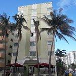 Photo of Ocean Spray Hotel