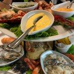 Photo of Restaurante Os Lusiadas