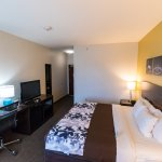 NEWLY UPDATED ROOMS