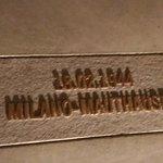 Photo of Memoriale Della Shoah Di Milano