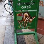 Photo of Nosebag Restaurant Ltd