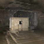 Photo de Catacombe di San Gennaro