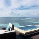 Amazing , most romantic vacation.  The over the water bungalow was worth every penny spend.  The