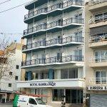 Foto de Hotel Ramblamar